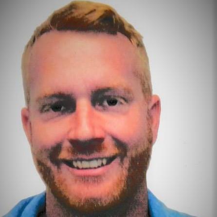 Michael Bornhorst headshot
